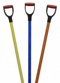 Черенок для лопат с v-образной ручкой